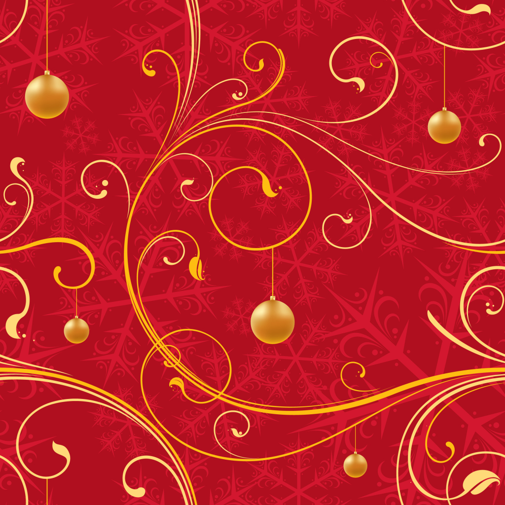 Red Grasscloth Wallpaper: Red And Gold Wallpaper