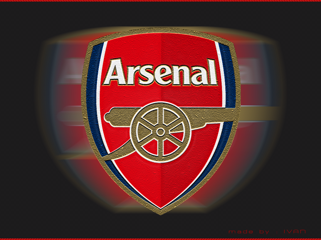 ARSENAL WALLPAPERS HD WALLPAPERS 1024x768