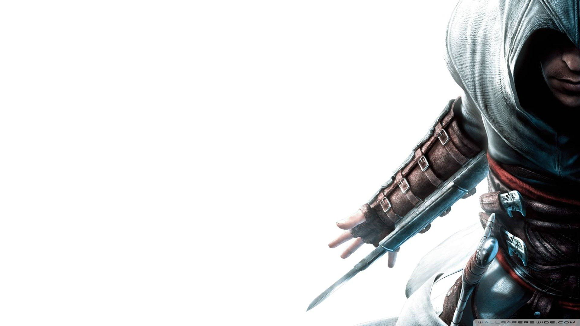 Assassins Creed Wallpaper 1920x1080 Assassins Creed Altair 1920x1080