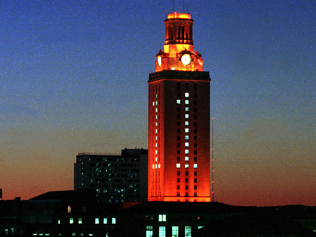 Official website of University of Texas Athletics   Texas Longhorns 1024x768