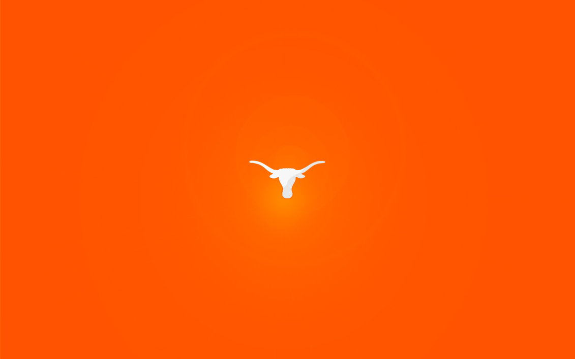 Texas Longhorns Wallpaper by Mightymoose1723 1131x707