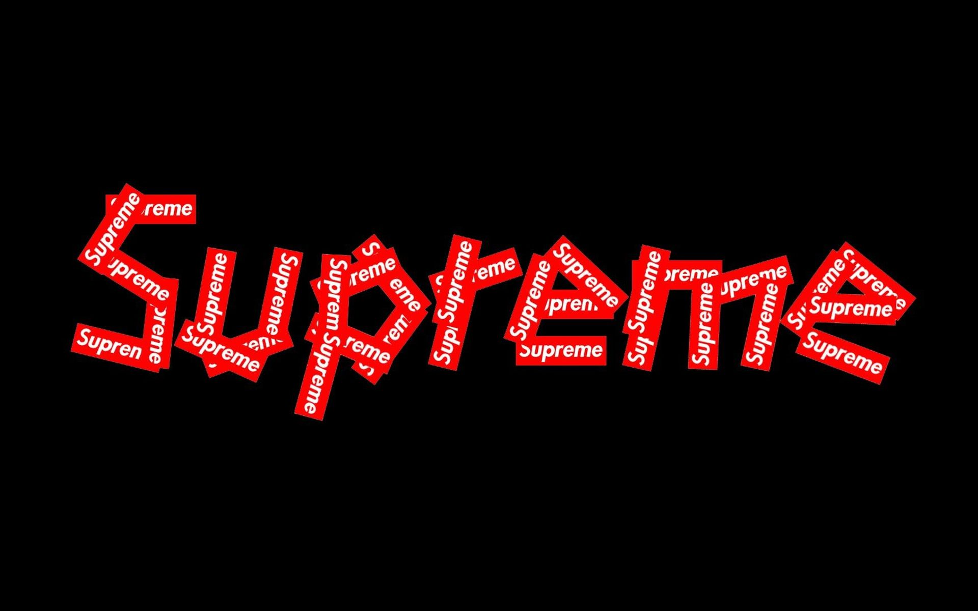 Supreme Laptop Wallpapers Supreme 1080p Background   Supreme Mac 1920x1200
