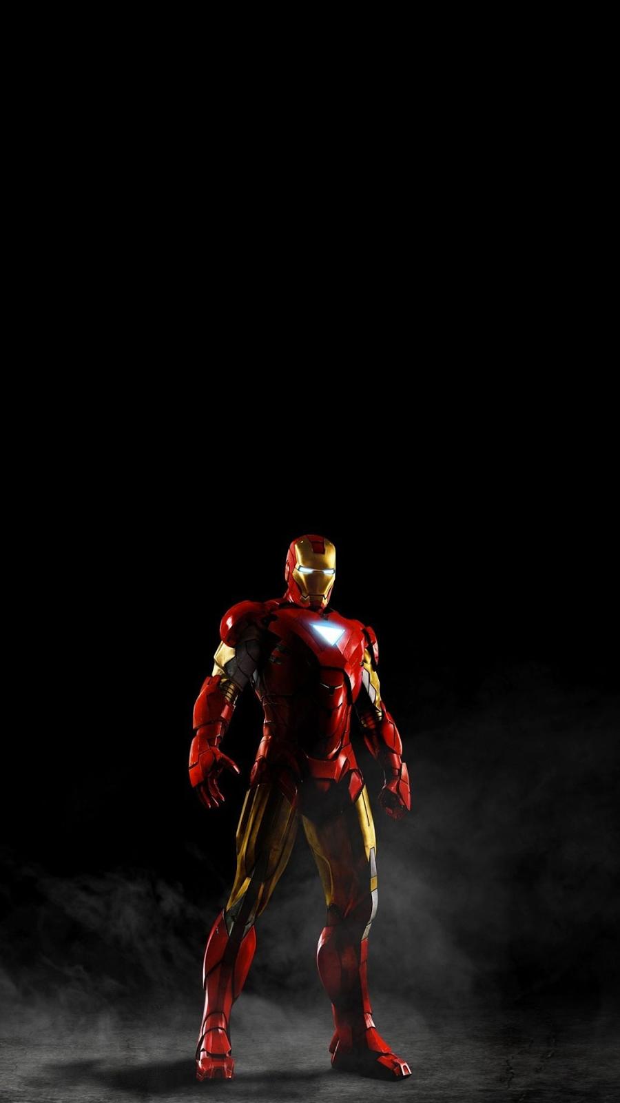 iPhone 6 Super Hero Wallpaper - WallpaperSafari