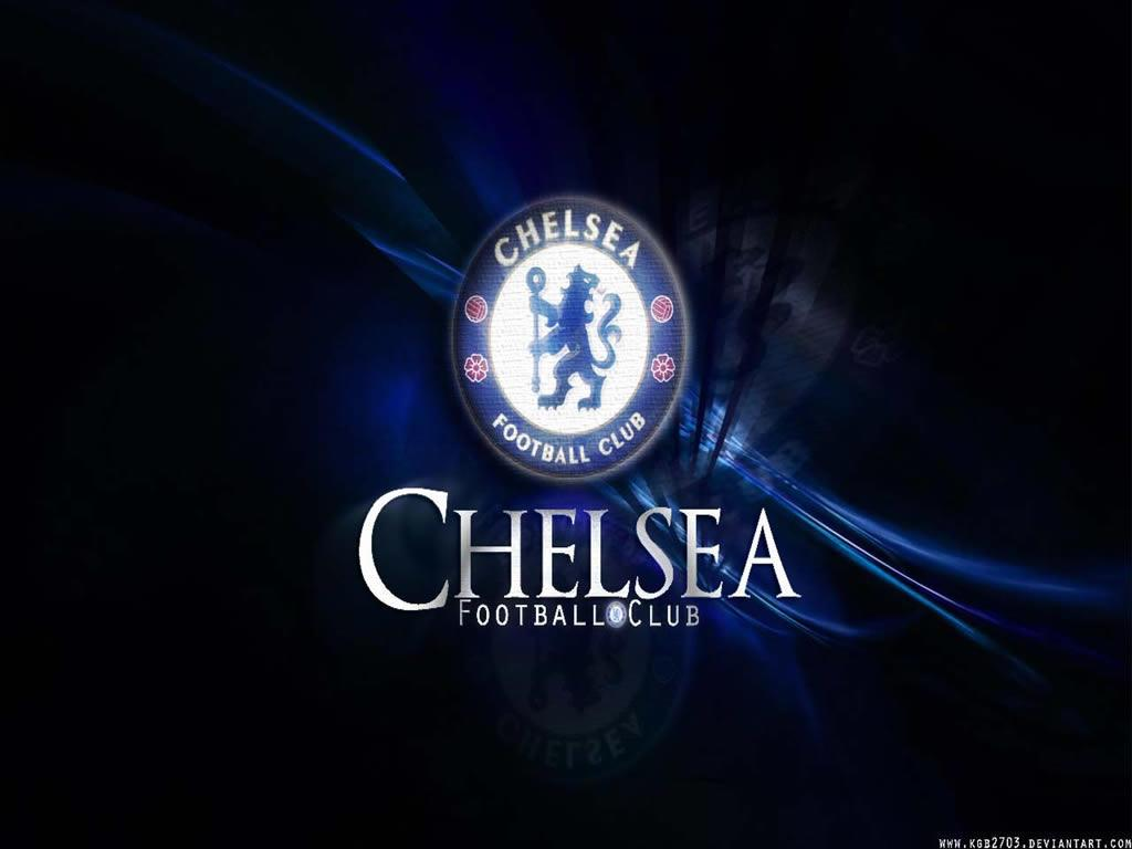 Chelsea   Football Club 1024x768 Papel de Parede Wallpaper 1024x768