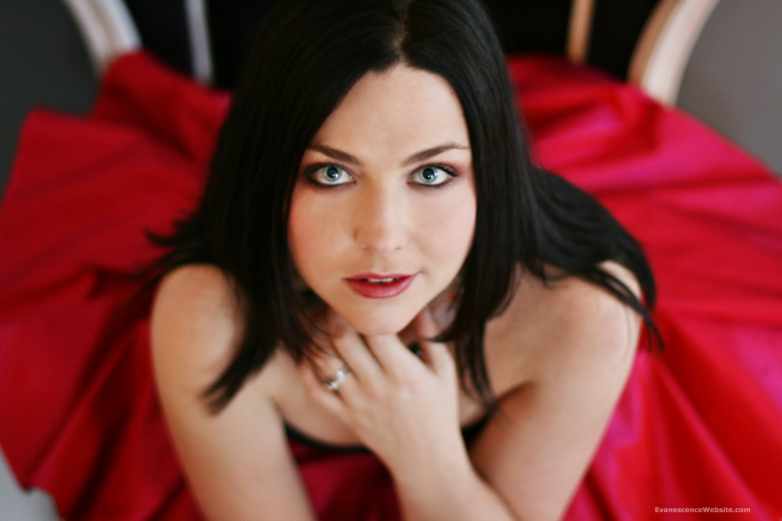 Amy Lee Releases More Information on Aftermath Music News 1600x1067