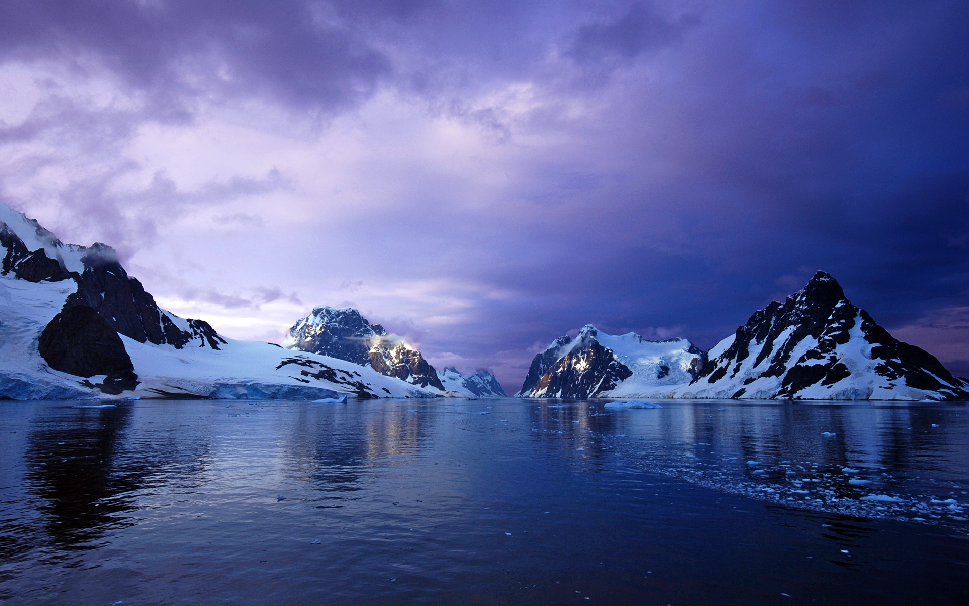 Pics Photos   Frozen Antarctica Hd Wallpaper Background 1920x1200