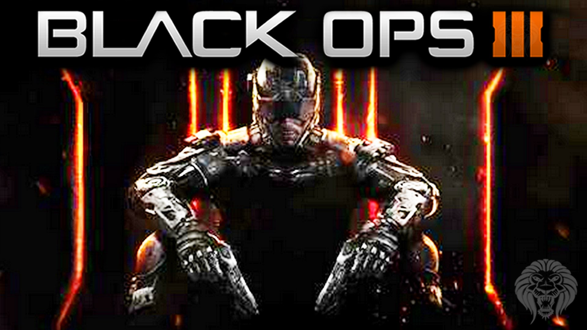 Call Of Duty Bo3 Wallpapers: BO3 Zombies HD Wallpaper