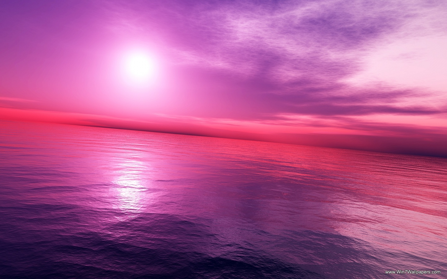 Download Pink Sunset Wallpaper 1440x900jpg Picture 1440x900