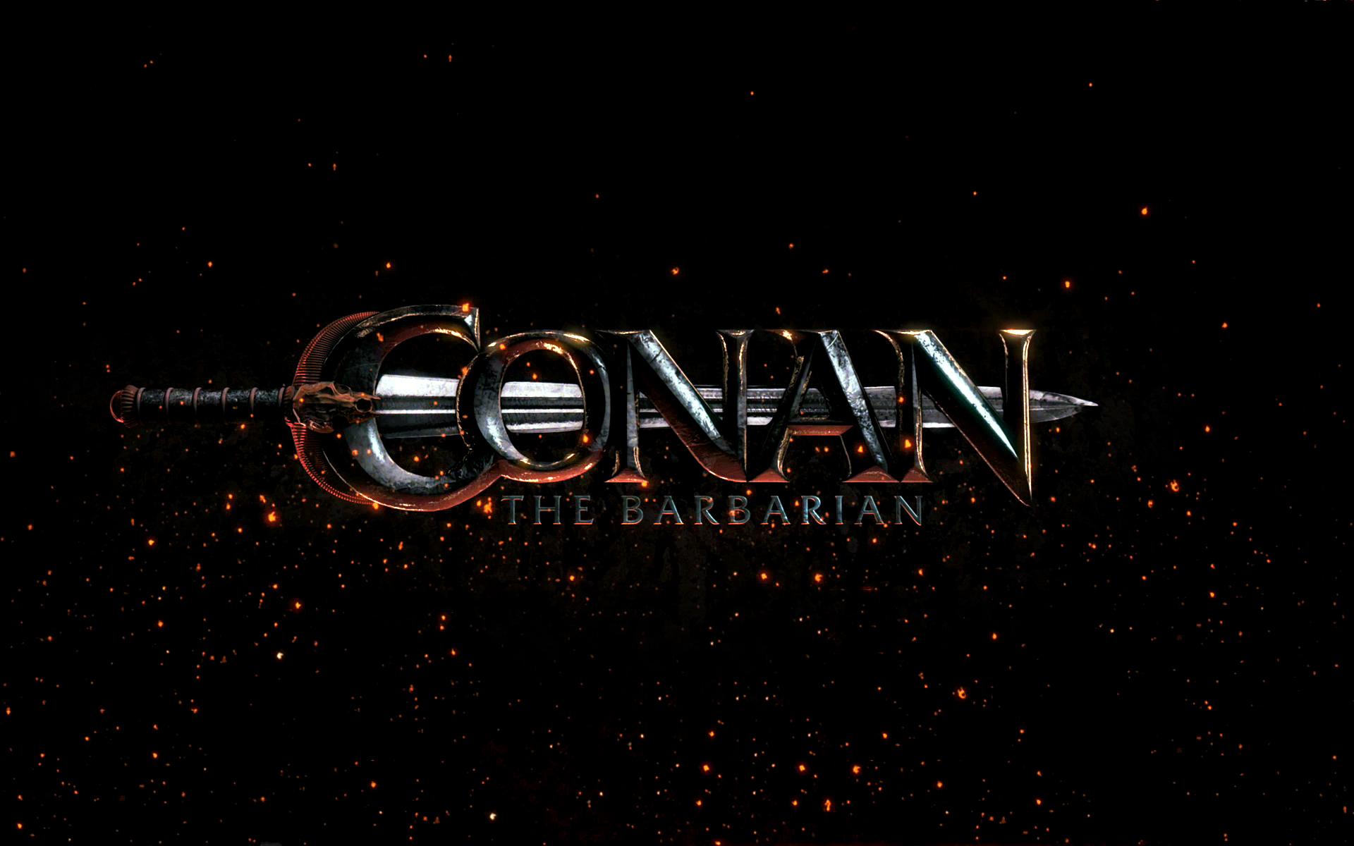 Conan The Barbarian wallpaper   435079 1920x1200