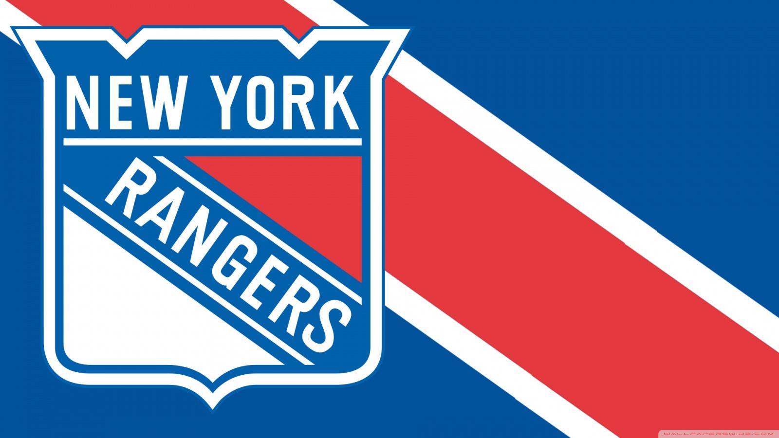 687544 New York Rangers Wallpapers 1600x900