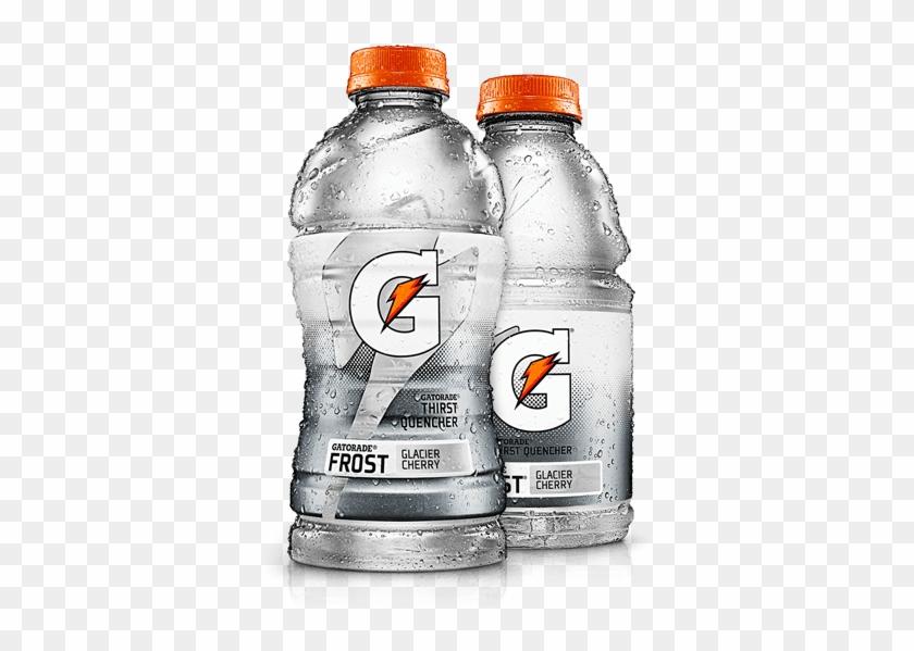 Lighter Flavors   Gatorade Bottle No Background HD Png Download 840x599