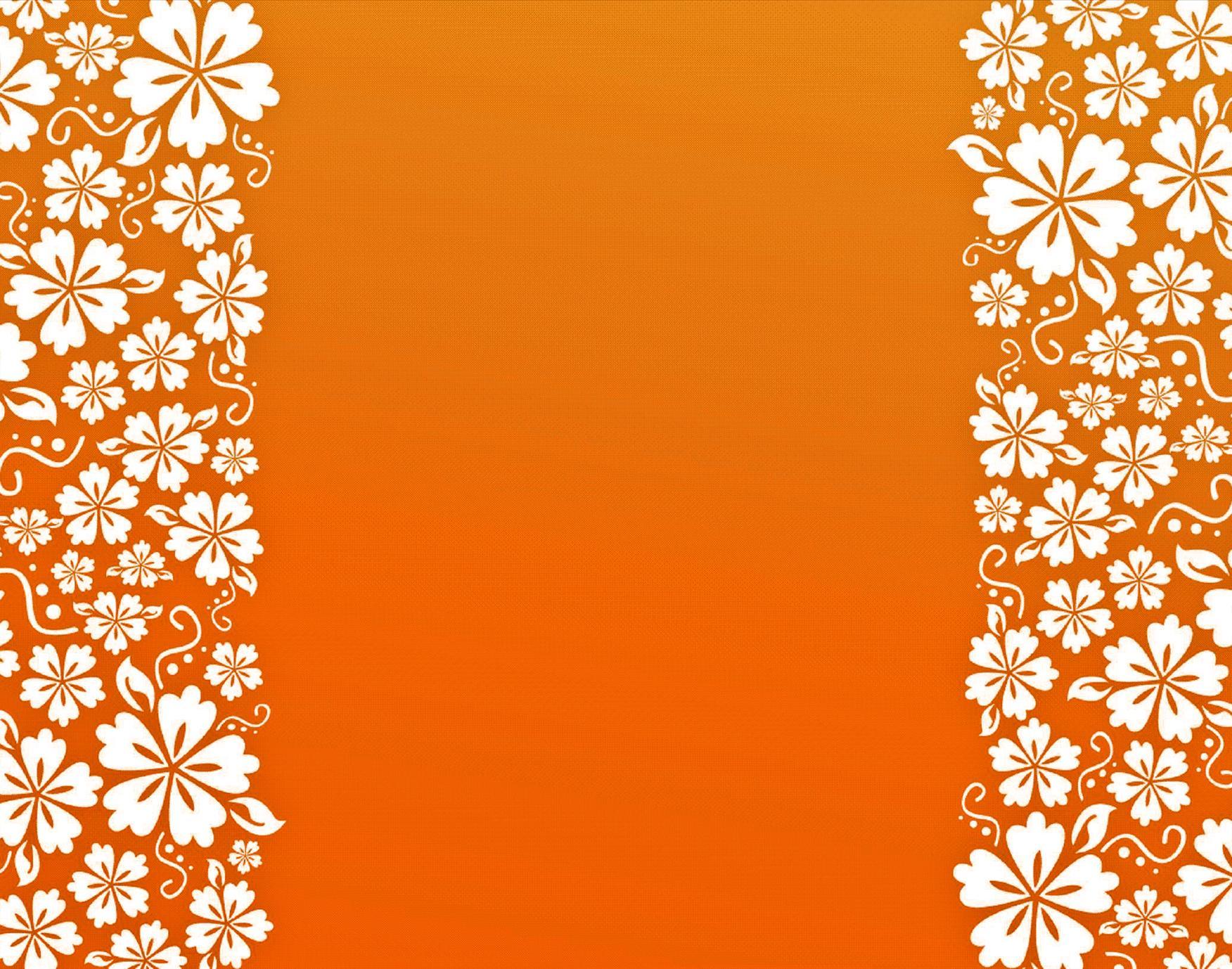 Aloha Wallpaper Wallpapersafari Hawaiian Powerpoint Template