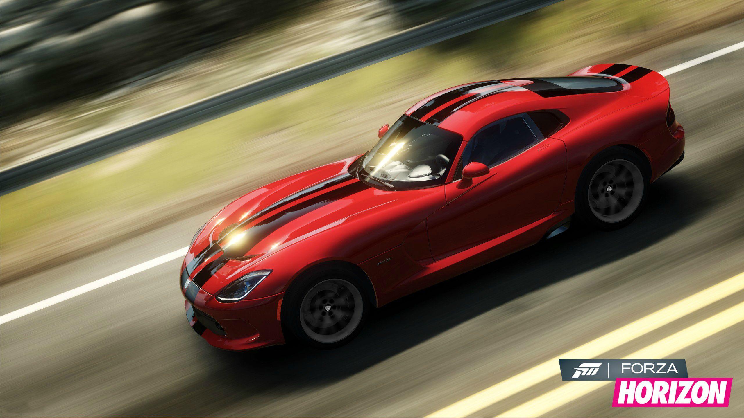 of Forza Horizon You are downloading Forza Horizon wallpaper 5 2560x1440