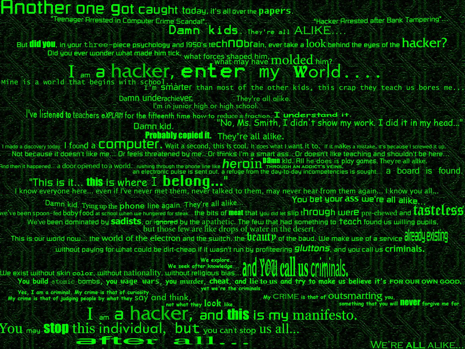 Md5 Linux Anonymous India Hackers Wallpapers 1600x1200