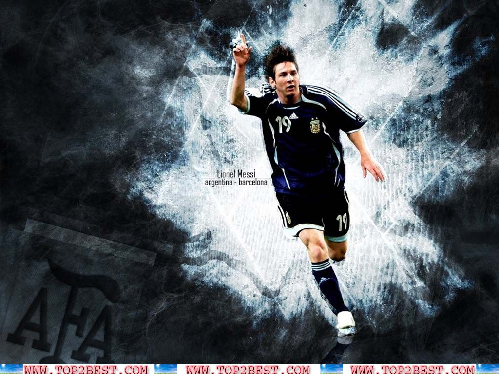 Lionel Messi 2012 Wallpaper Hd Images & Pictures - Becuo