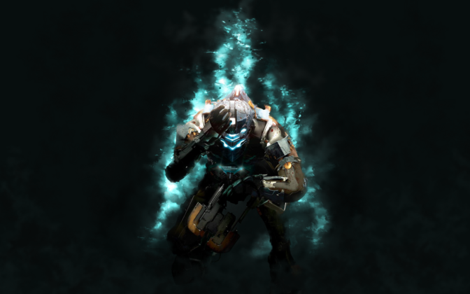 robetyy24 dead space wallpaper 1080p 672x420