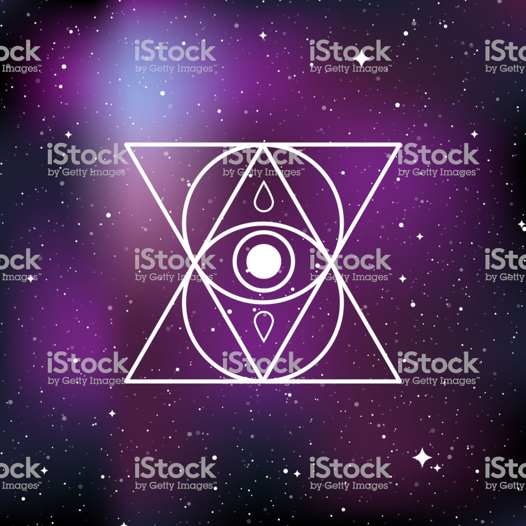 Mystical Esoteric Symbol Concept Of Mystery Magic Witchcraft 1024x1024