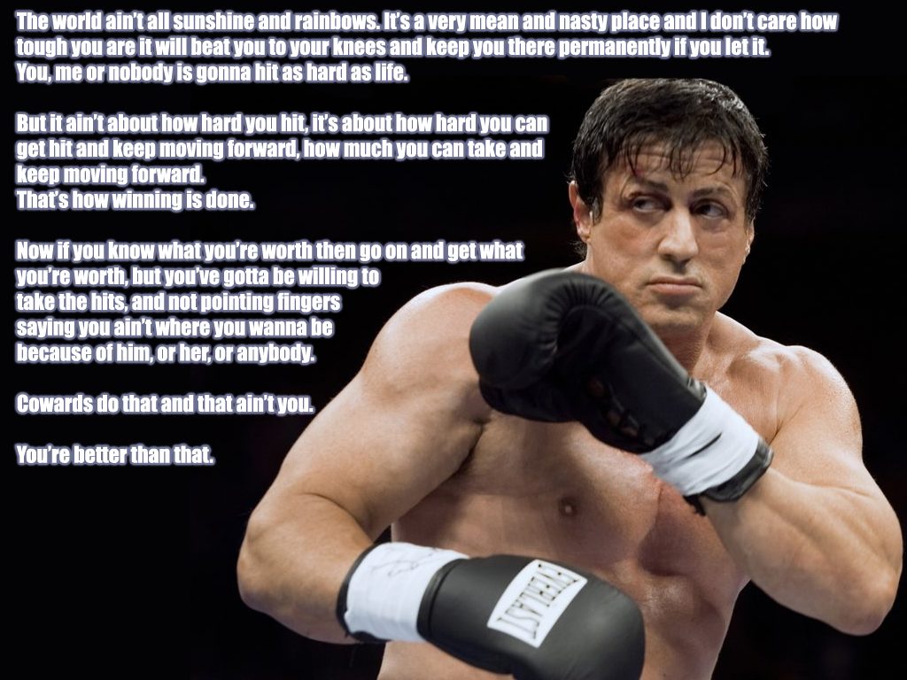 rocky balboa sylvester stallone best widescreen background awesome HD 1024x768