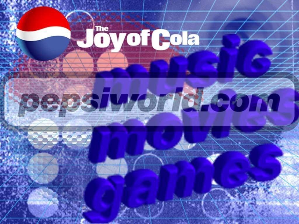 fond ecran pepsi cola wallpaper pepsi cola pepsi cola Photo N214 1024x768