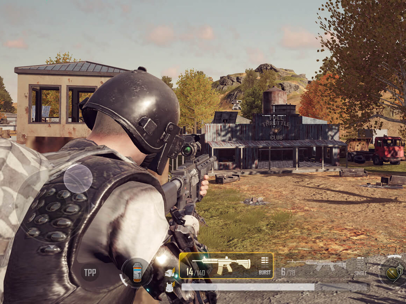 PUBG New State is a futuristic mobile battle royale   Polygon 1400x1050