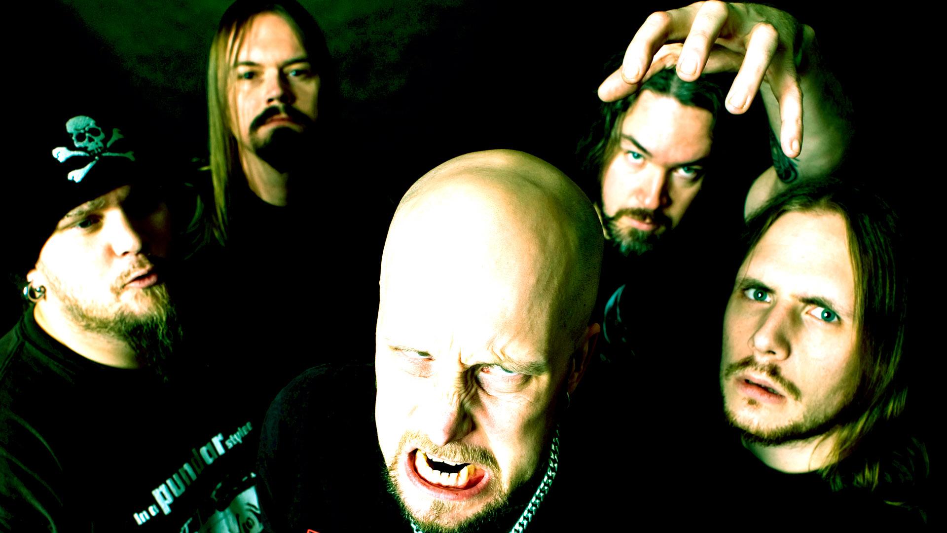 Meshuggah backdrop wallpaper 1920x1080