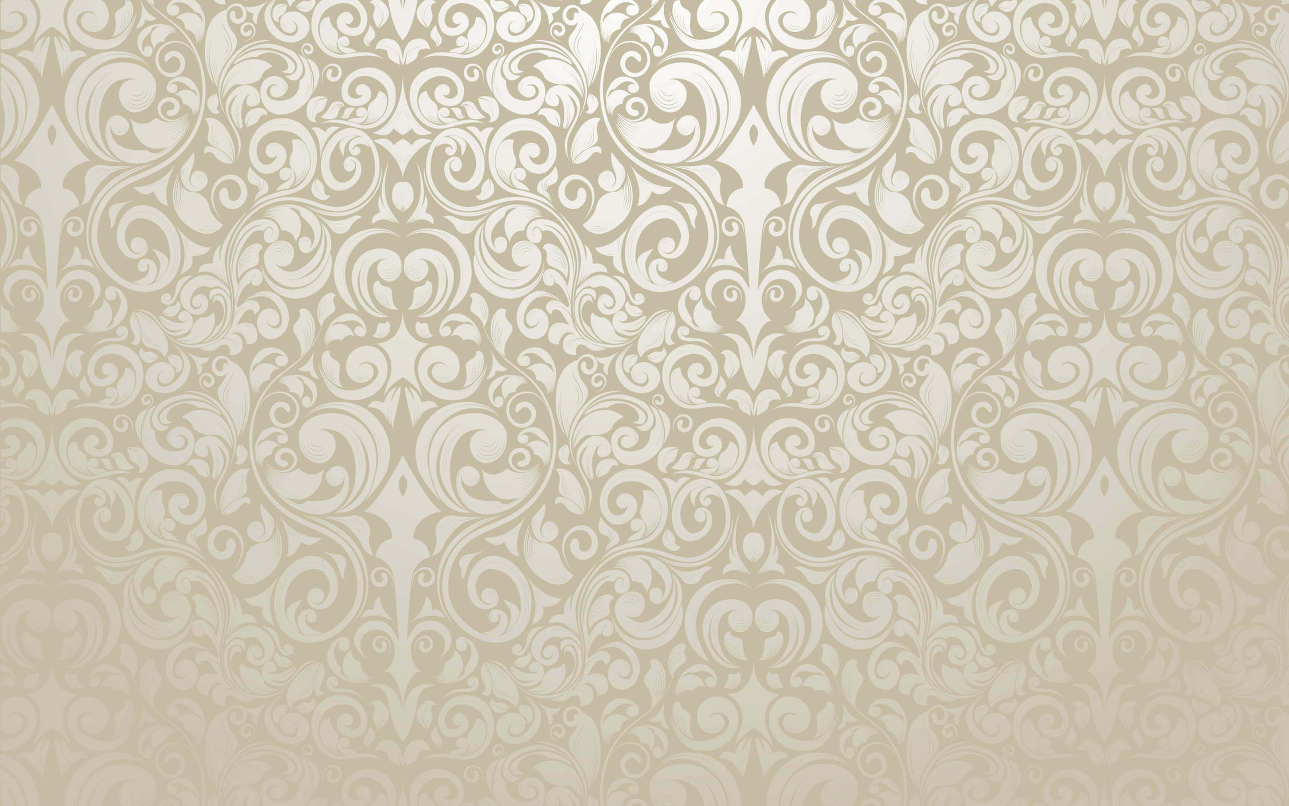Pattern HD Wallpaper In Gold Color For Card Design Wallpapers 2560x1600