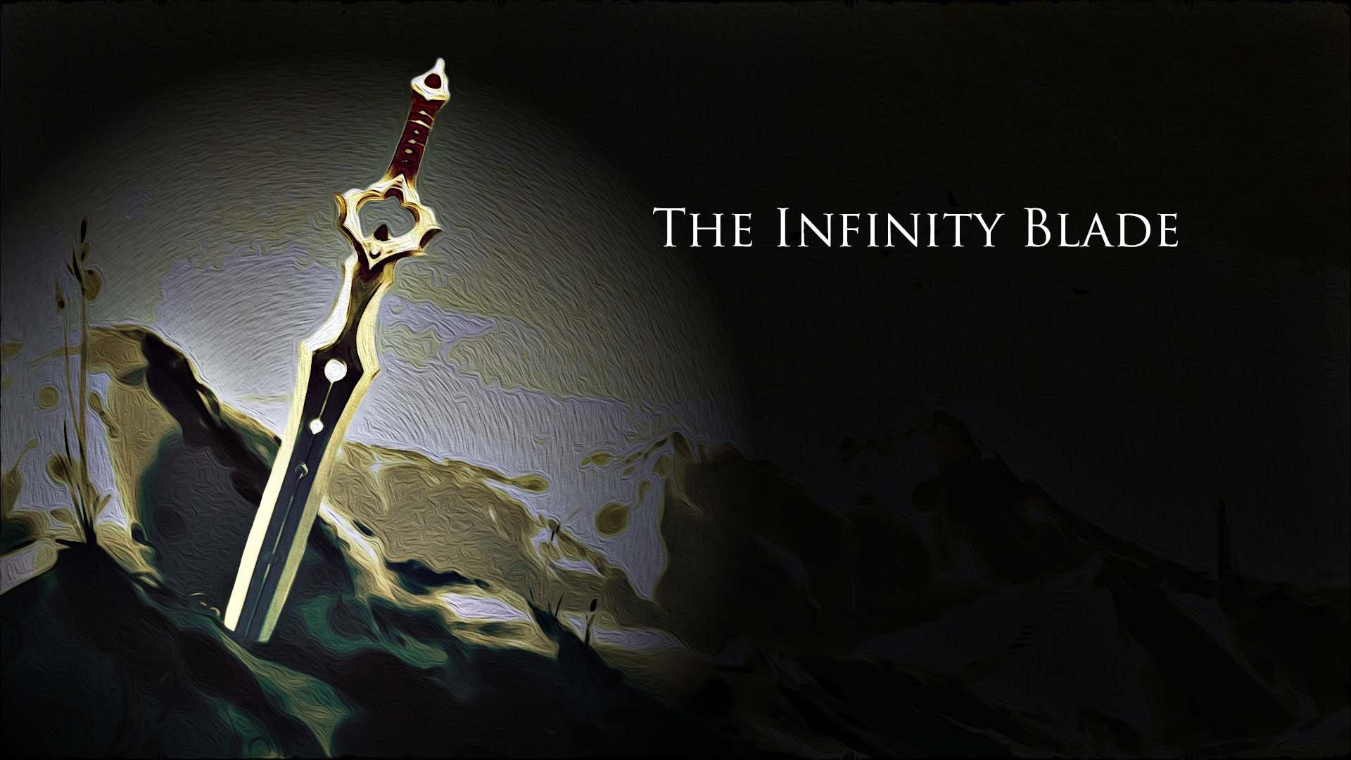 INFINITY BLADE fighting fantasy platform rpg tactical warrior 44 1920x1080