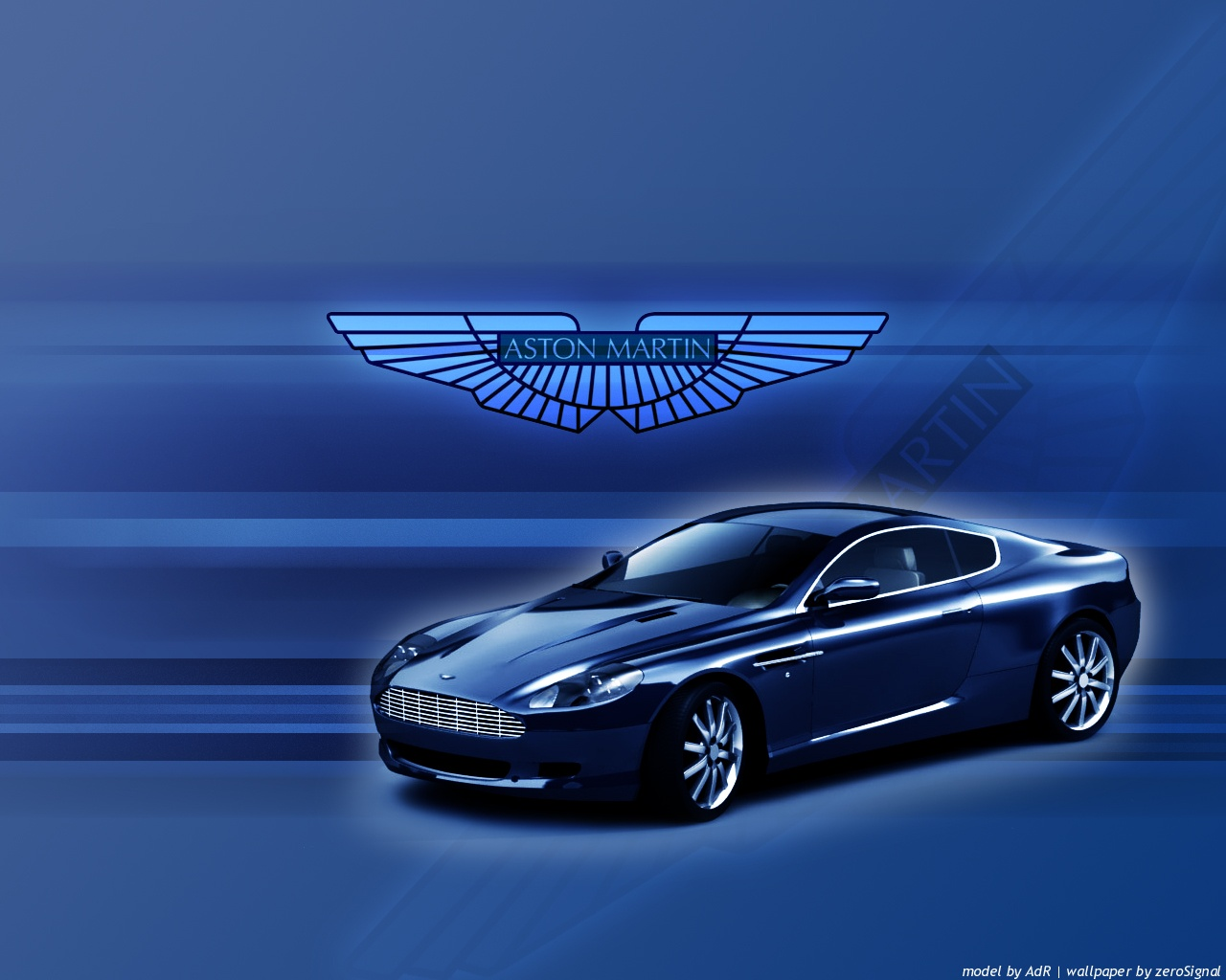 wallpaper Aston Martin Wallpapers Aston martin concept Car Aston 1280x1024