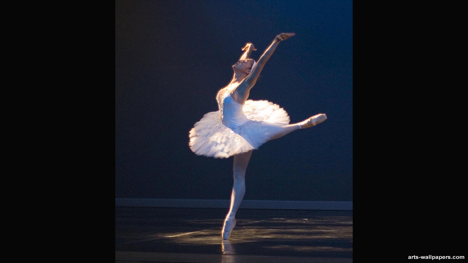 Ballet Wallpaper 1920x1080