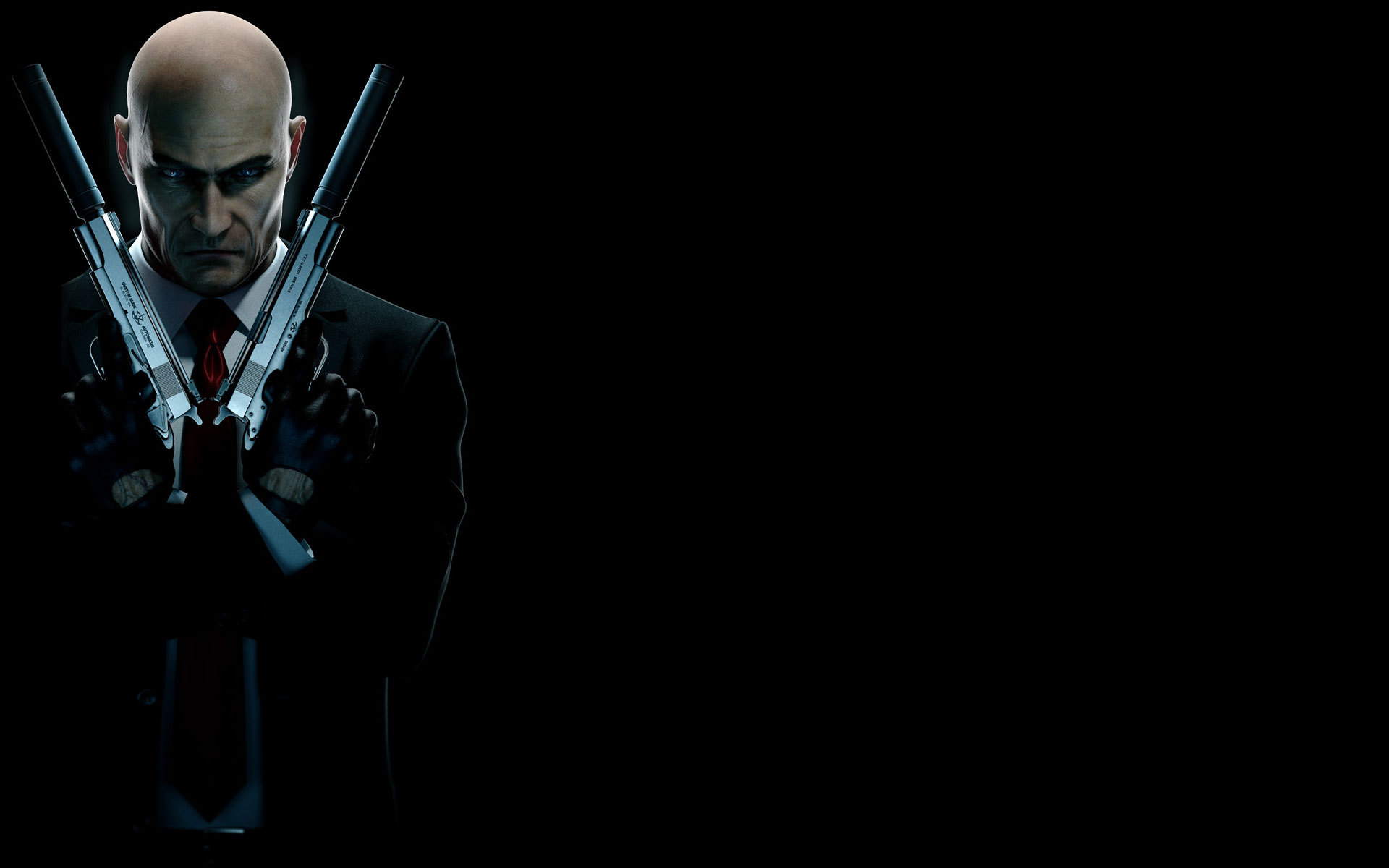 Hitman Absolution Computer Wallpapers Desktop 1920x1200