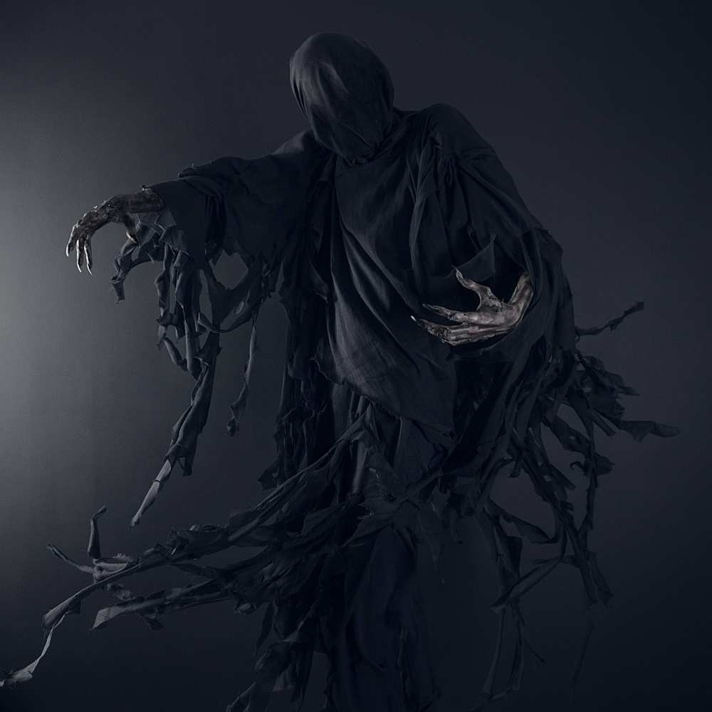 Dementor Wallpapers   Top Dementor Backgrounds   WallpaperAccess 1000x1000