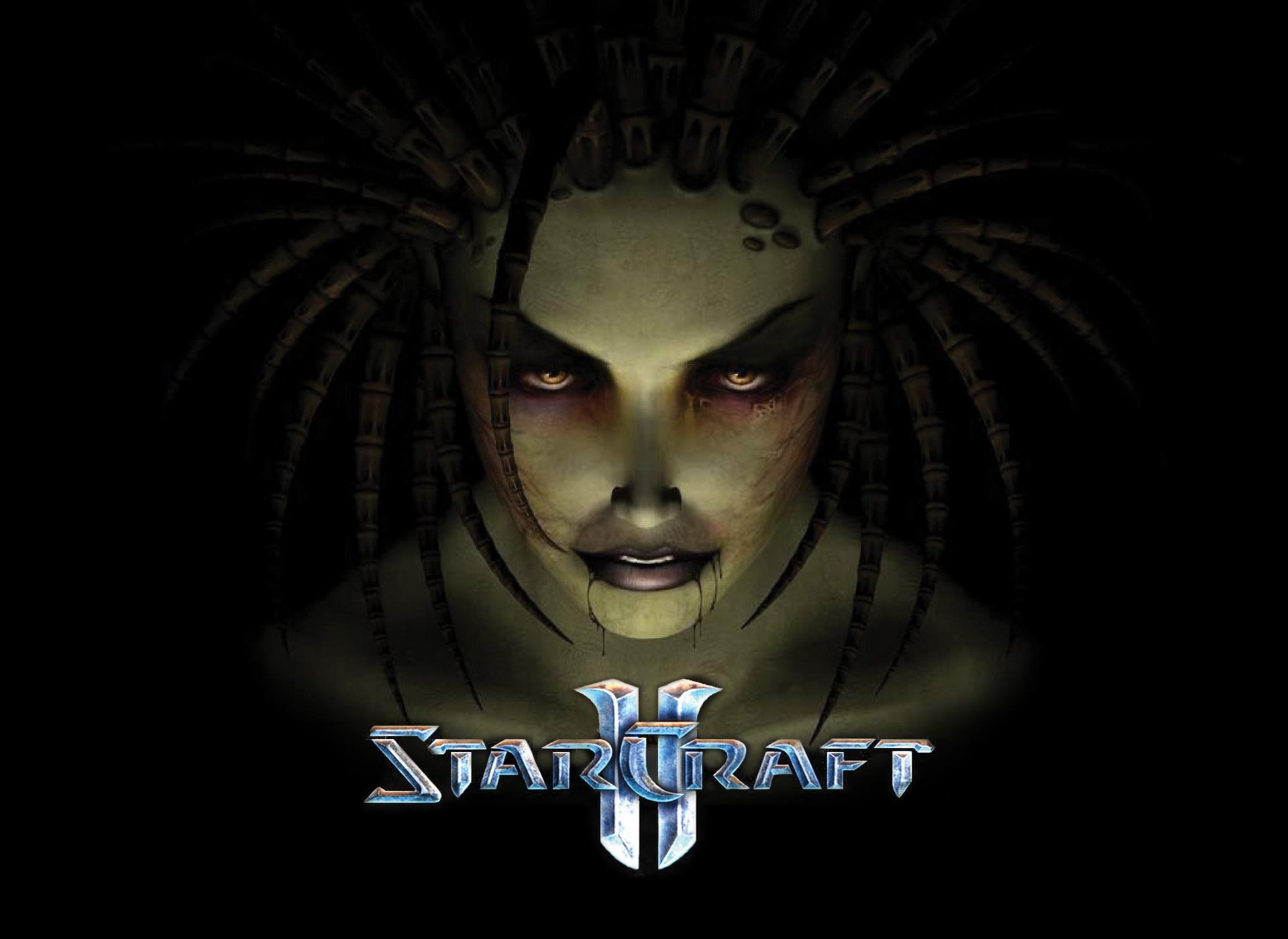 Kerrigan Starcraft Queen Of Blades HD Wallpaper is a hi res Wallpaper 1920x1400