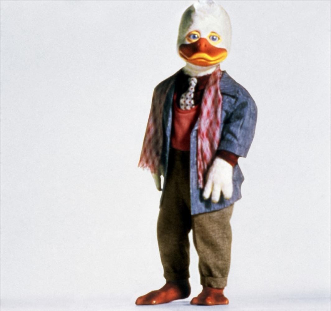 Howard The Duck Wallpapers High Quality Download 1064x1000