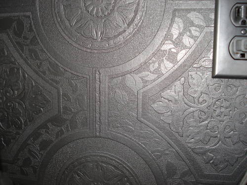 Can You Paint Textured Wallpaper WallpaperSafari