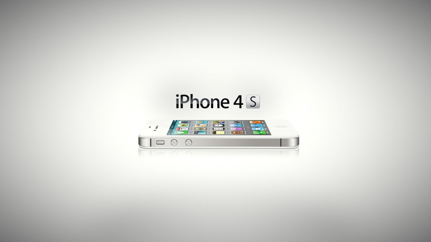 New iPhone 4S Wallpapers   9762 1440x810