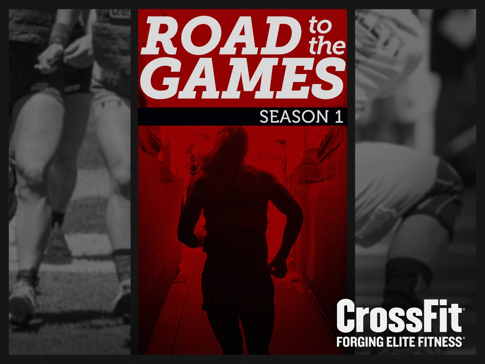 Amazoncom Watch Road to the Games 2016 Prime Video 1600x1200