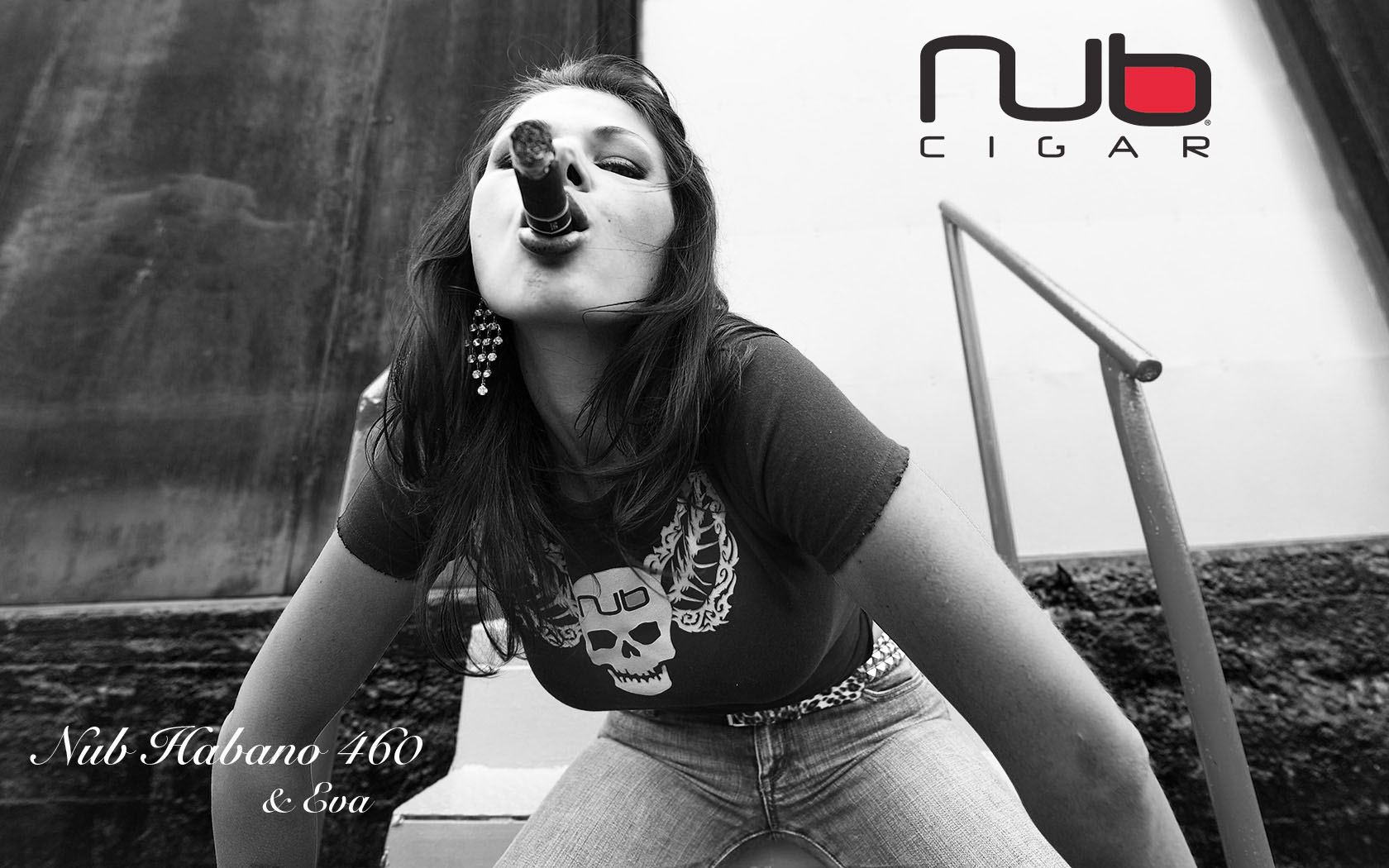 cigars nub the habano is great though cigar HD Wallpaper   General 1680x1050