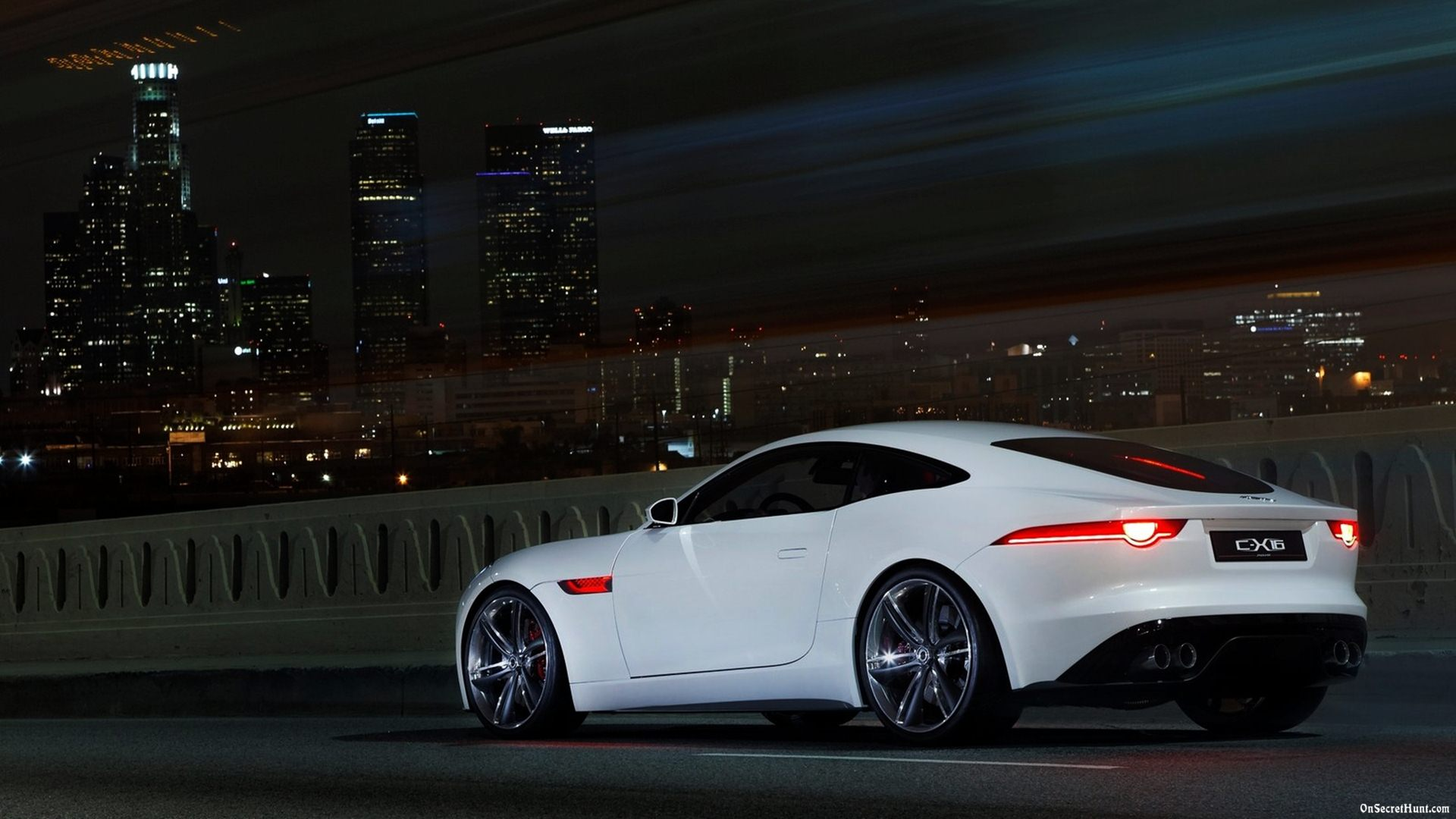 Jaguar F Type wallpaper 1920x1080 4110 1920x1080