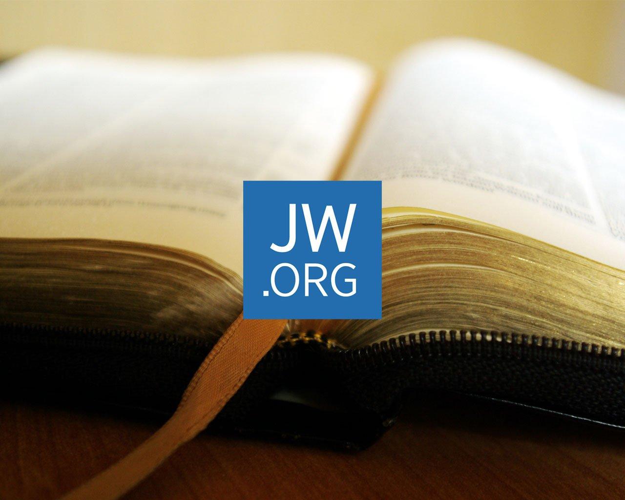 JW News Archive Wallpaper for the Kingdom Hall PC 1280x1024
