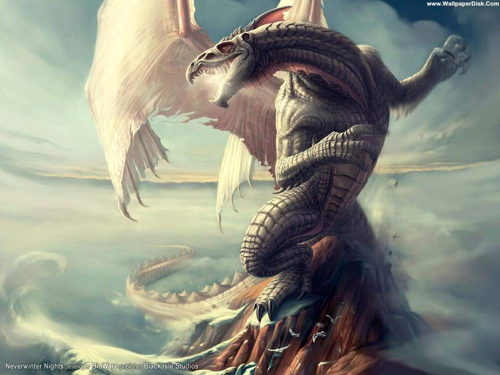 Best flying dragon wallpaper desktop wallpapers background collection 1024x768