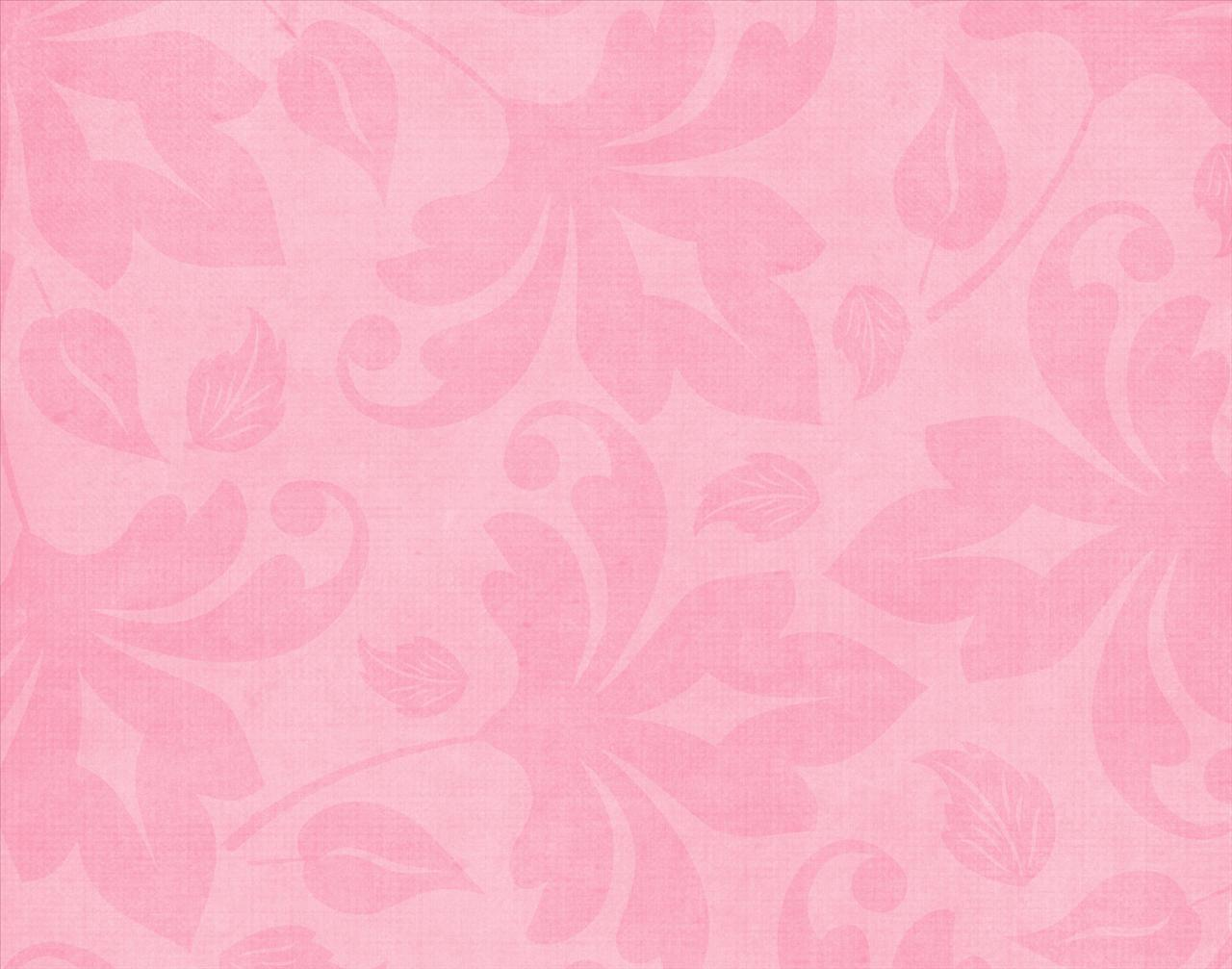 Free Download Pink Floral Background 1280x1007 For Your Desktop
