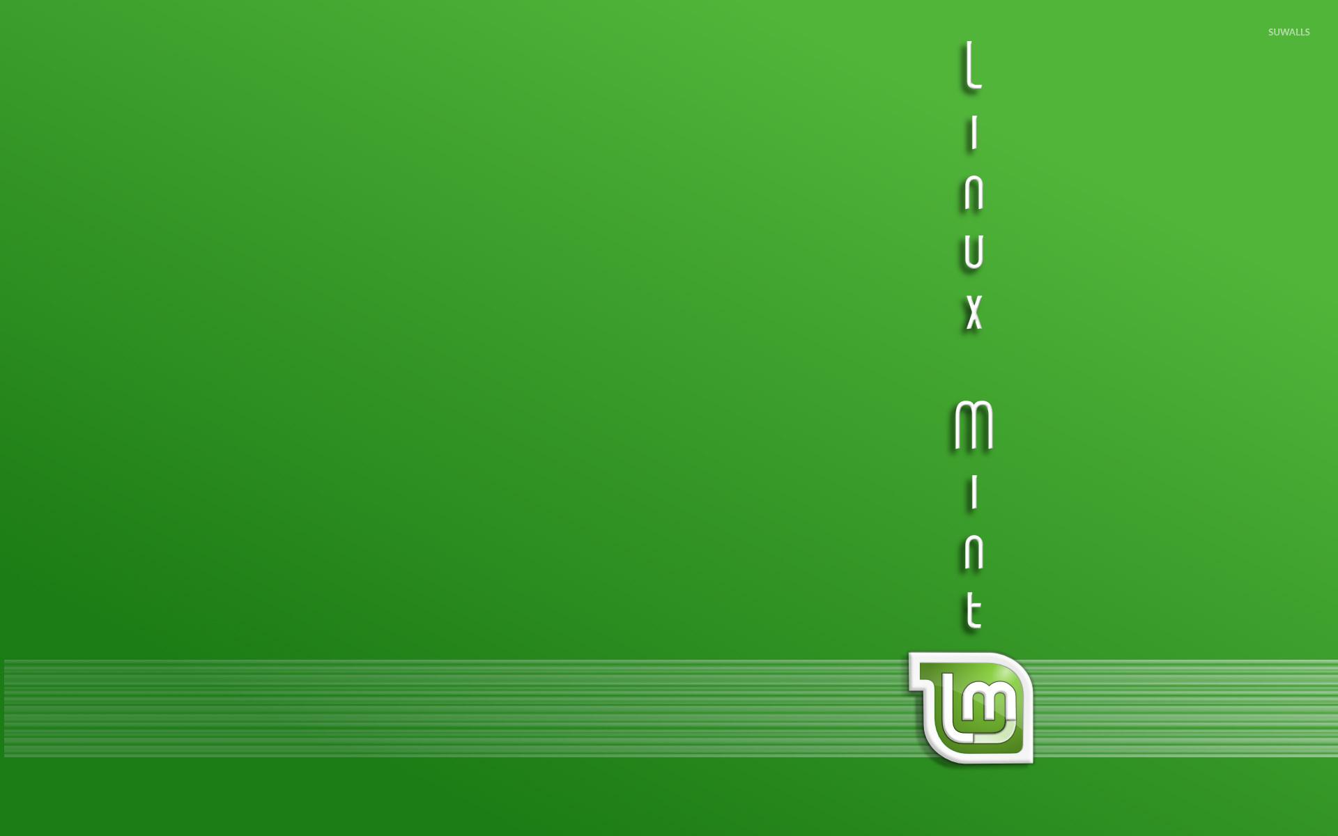 Linux Mint wallpaper   Computer wallpapers   8018 1366x768