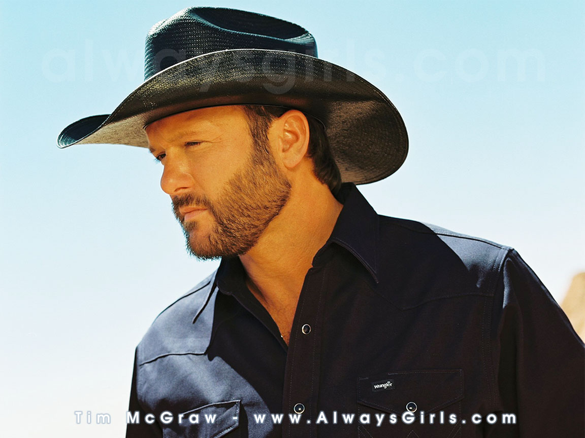 Tim McGraw Wallpaper   Right click your mouse and choose Set As 1152x864