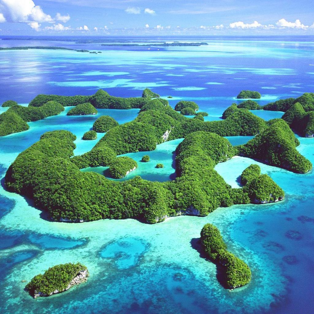 Tropical Island Wallpaper 9011 Hd Wallpapers in Beach   Imagescicom 1024x1024