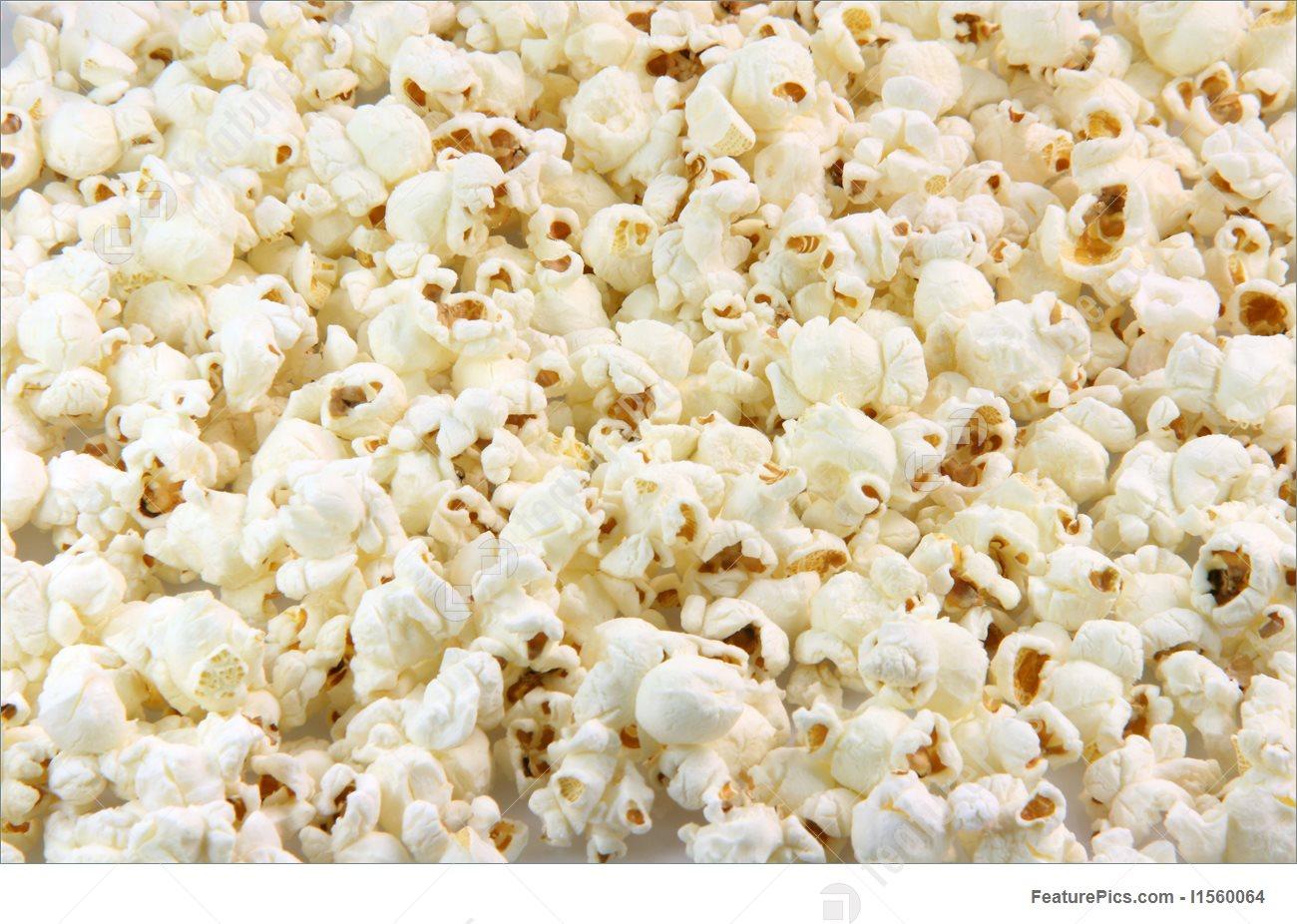 Popcorn Background Stock Image I1560064 at FeaturePics 1300x926