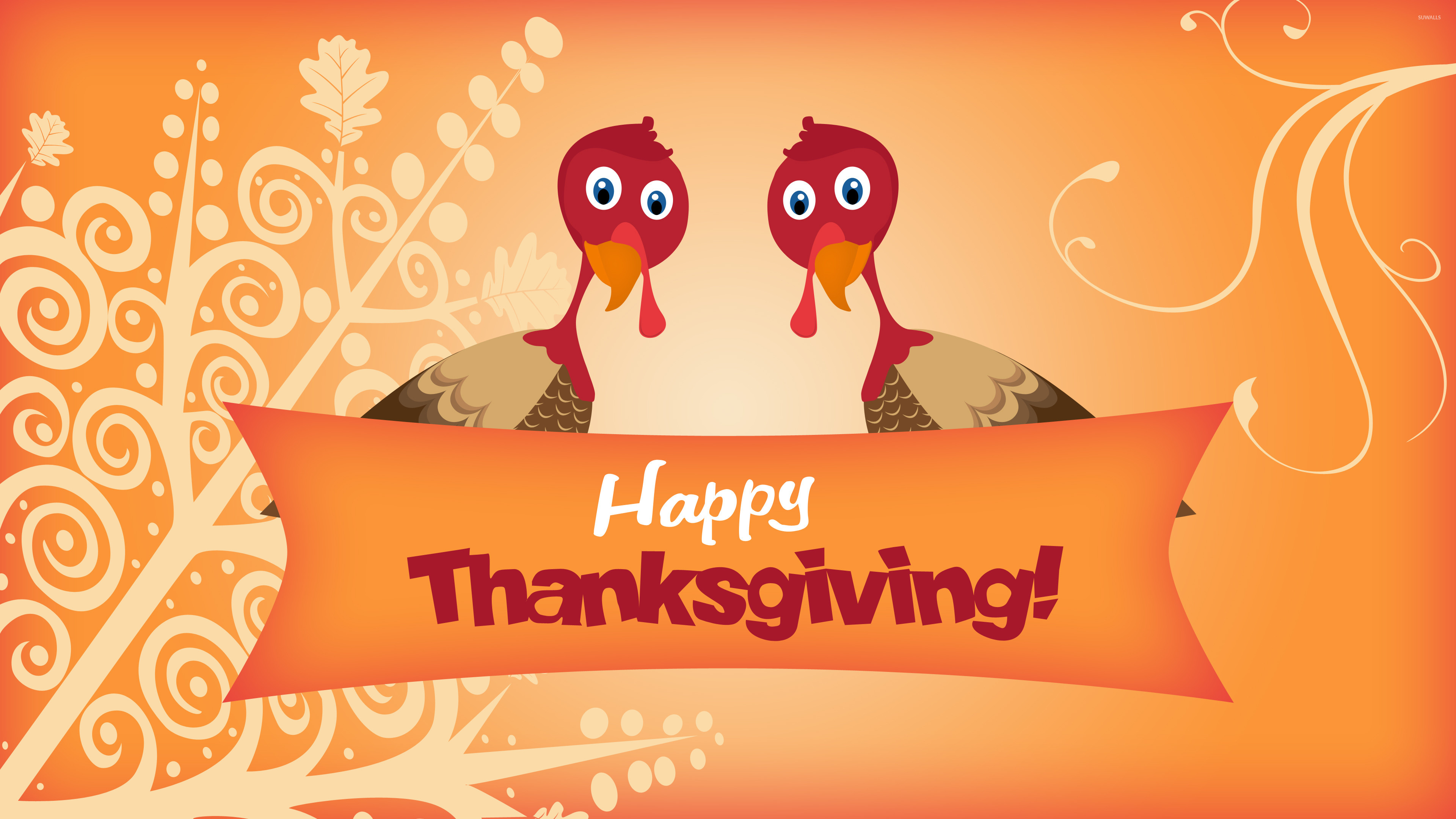 Happy Thanksgiving Wallpapers 72 pictures 3840x2160