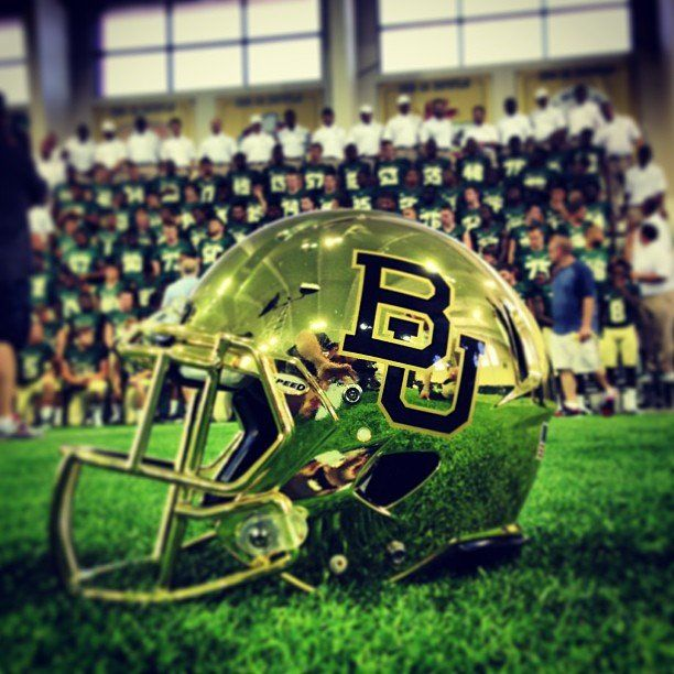 Baylor University Wallpaper 612x612