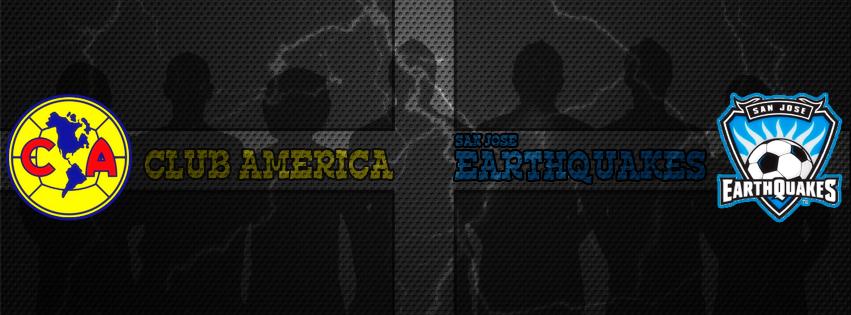 America San Jose Earthquakes Facebook Wallpaper you like it 851x315