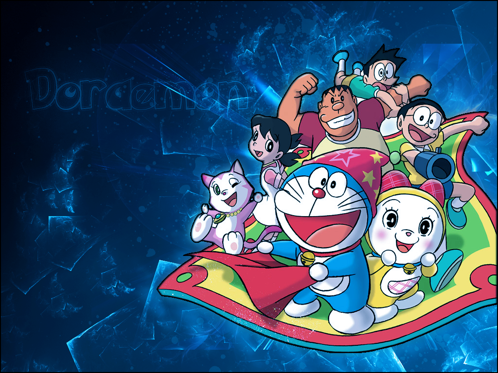 kB png Doraemon And Friends HD wallpapers   Doraemon And Friends 1024x768