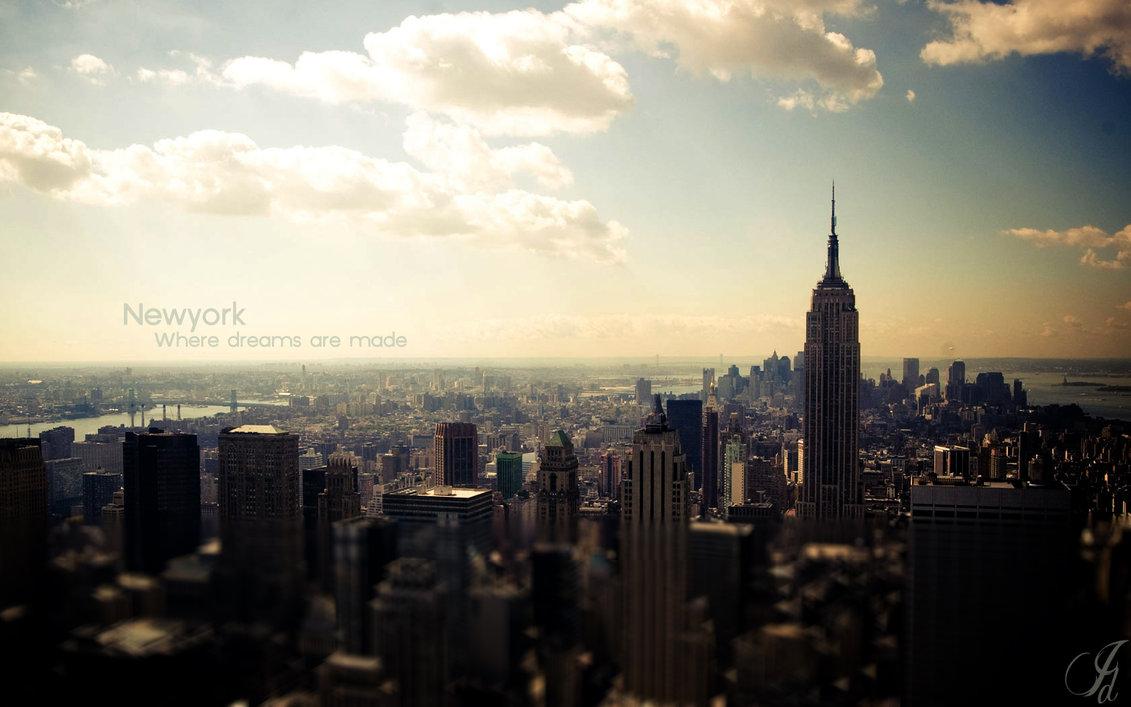 New York HD Wallpaper new york 1680x1050 Wallpaper 1131x707